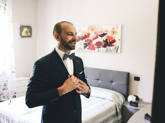 Il matrimonio di Andre e Elena a Verona, Verona 17