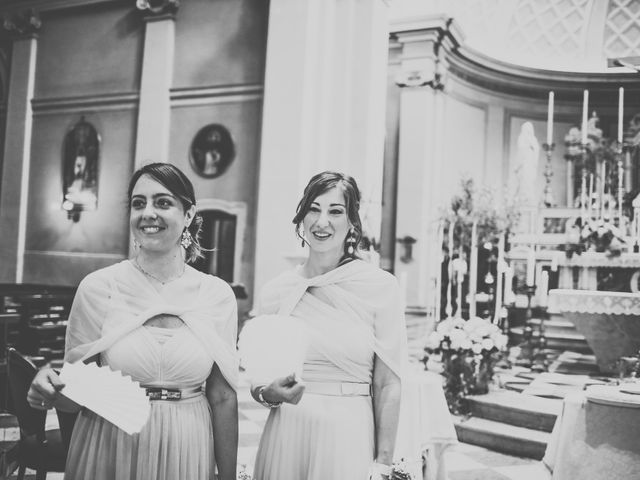 Il matrimonio di Andre e Elena a Verona, Verona 23