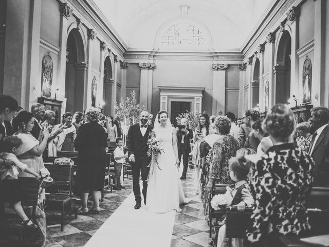 Il matrimonio di Andre e Elena a Verona, Verona 24