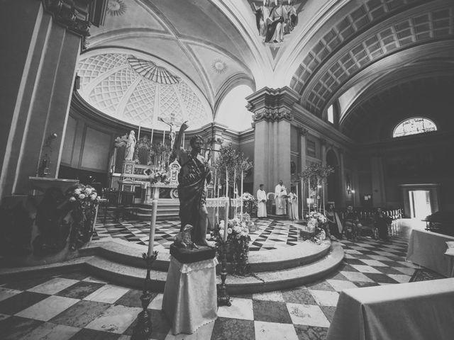 Il matrimonio di Andre e Elena a Verona, Verona 25