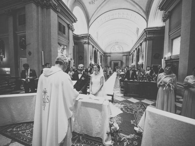 Il matrimonio di Andre e Elena a Verona, Verona 27