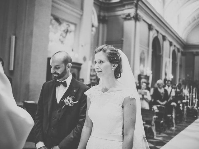 Il matrimonio di Andre e Elena a Verona, Verona 28