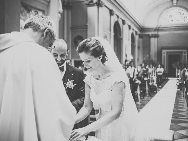 Il matrimonio di Andre e Elena a Verona, Verona 30