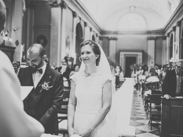 Il matrimonio di Andre e Elena a Verona, Verona 31