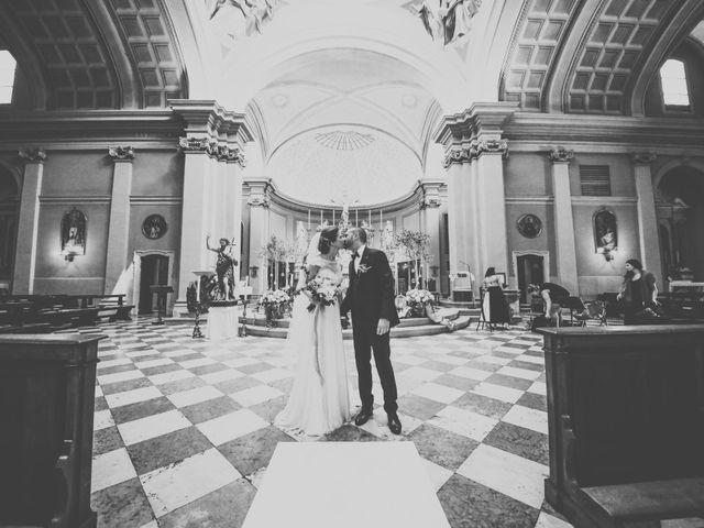 Il matrimonio di Andre e Elena a Verona, Verona 32