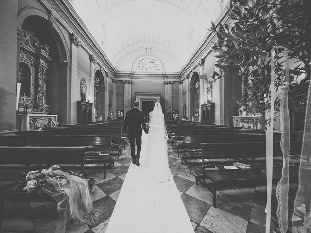Il matrimonio di Andre e Elena a Verona, Verona 33