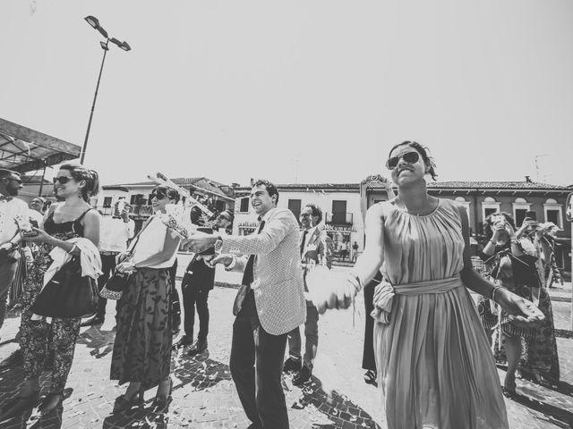 Il matrimonio di Andre e Elena a Verona, Verona 36