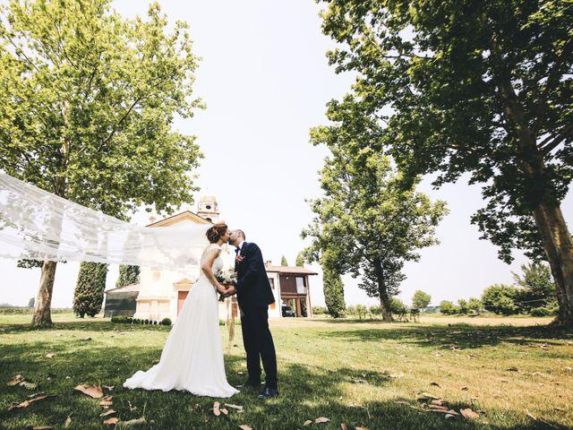 Il matrimonio di Andre e Elena a Verona, Verona 37