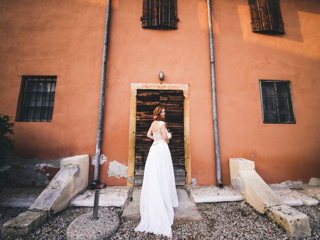 Il matrimonio di Andre e Elena a Verona, Verona 38