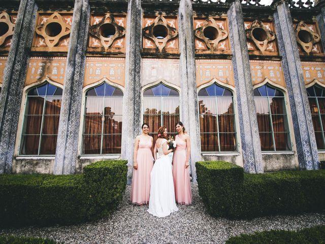 Il matrimonio di Andre e Elena a Verona, Verona 39