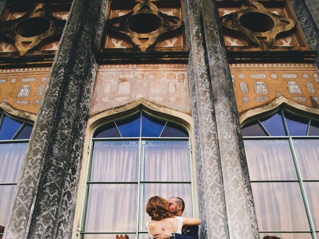 Il matrimonio di Andre e Elena a Verona, Verona 41