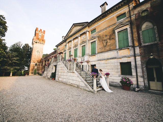 Il matrimonio di Andre e Elena a Verona, Verona 42
