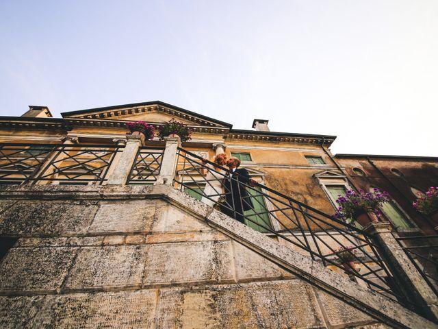 Il matrimonio di Andre e Elena a Verona, Verona 43