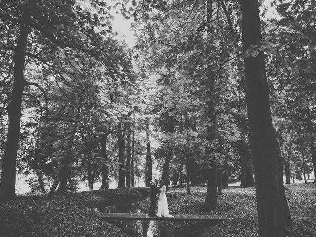 Il matrimonio di Andre e Elena a Verona, Verona 46