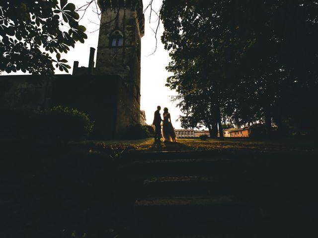 Il matrimonio di Andre e Elena a Verona, Verona 48