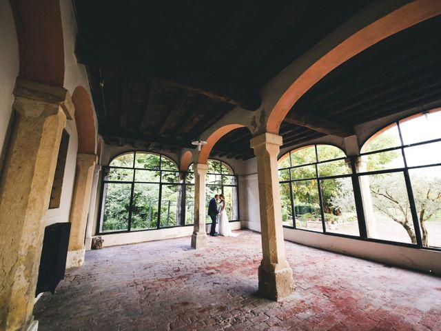 Il matrimonio di Andre e Elena a Verona, Verona 51