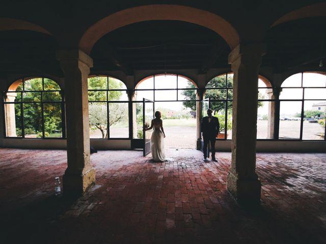 Il matrimonio di Andre e Elena a Verona, Verona 53