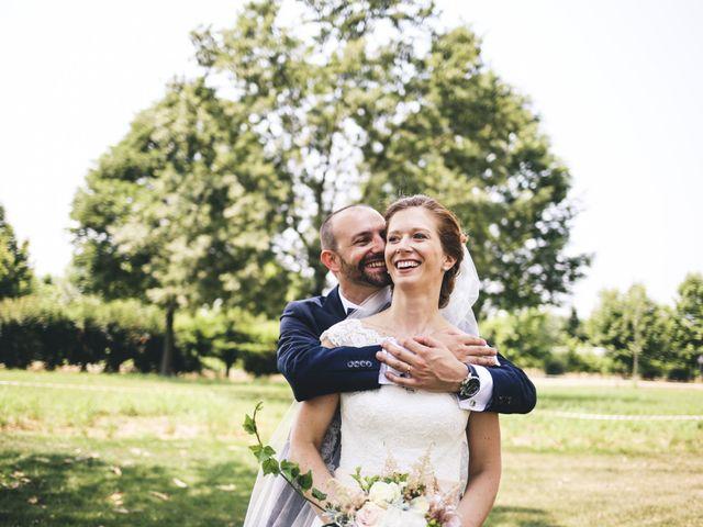 Il matrimonio di Andre e Elena a Verona, Verona 60