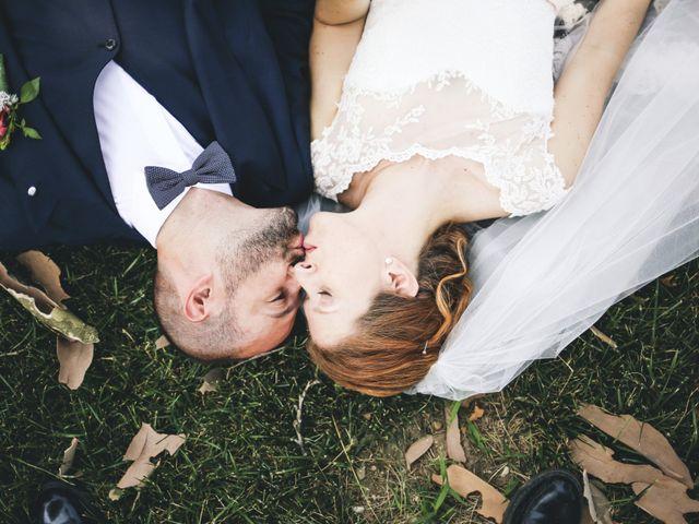 Il matrimonio di Andre e Elena a Verona, Verona 66