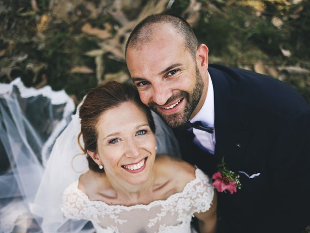 Il matrimonio di Andre e Elena a Verona, Verona 67