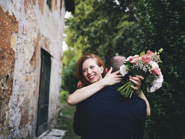 Il matrimonio di Andre e Elena a Verona, Verona 69
