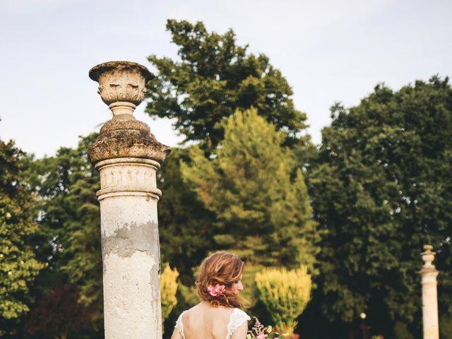 Il matrimonio di Andre e Elena a Verona, Verona 70
