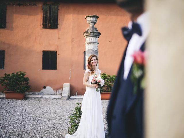 Il matrimonio di Andre e Elena a Verona, Verona 71