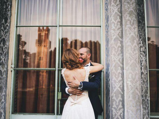 Il matrimonio di Andre e Elena a Verona, Verona 82