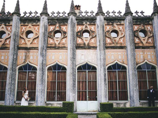 Il matrimonio di Andre e Elena a Verona, Verona 83