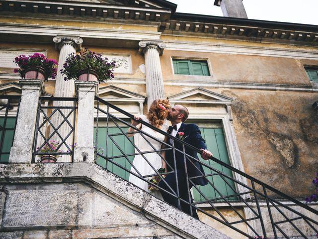 Il matrimonio di Andre e Elena a Verona, Verona 84