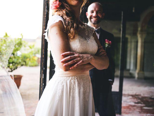 Il matrimonio di Andre e Elena a Verona, Verona 89