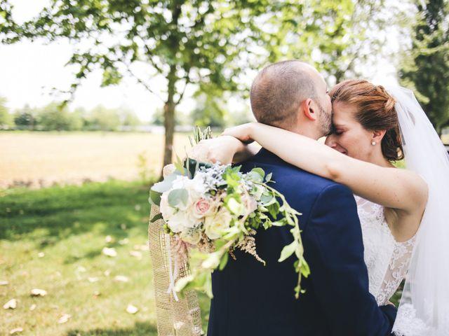 Il matrimonio di Andre e Elena a Verona, Verona 91