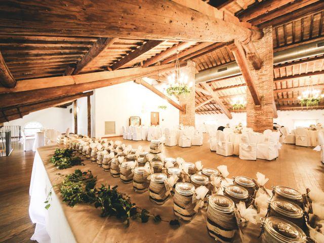 Il matrimonio di Andre e Elena a Verona, Verona 98