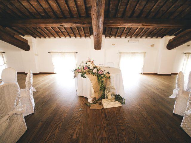 Il matrimonio di Andre e Elena a Verona, Verona 99