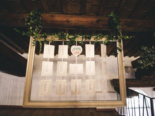 Il matrimonio di Andre e Elena a Verona, Verona 100