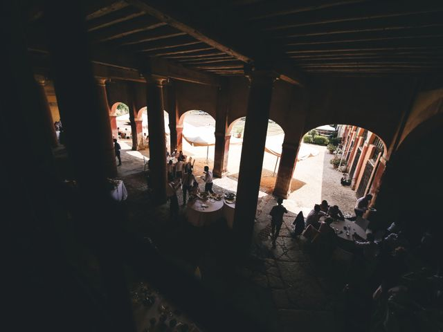 Il matrimonio di Andre e Elena a Verona, Verona 102