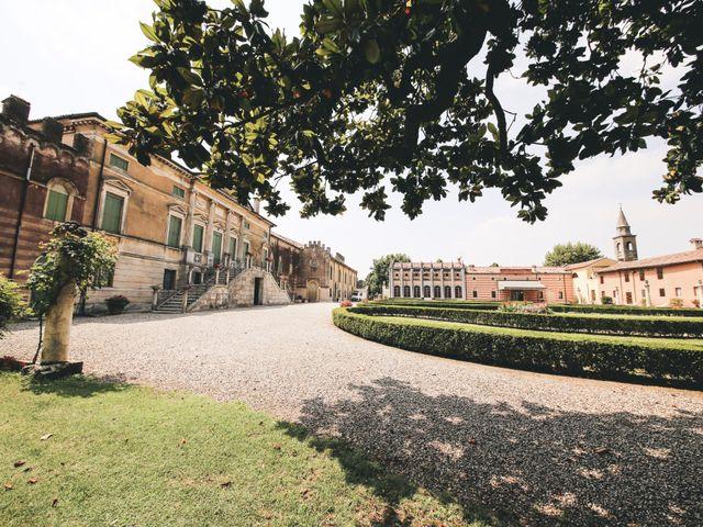 Il matrimonio di Andre e Elena a Verona, Verona 105