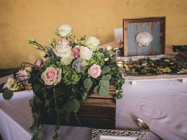 Il matrimonio di Andre e Elena a Verona, Verona 107
