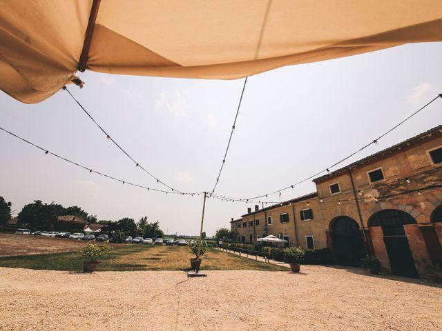 Il matrimonio di Andre e Elena a Verona, Verona 109