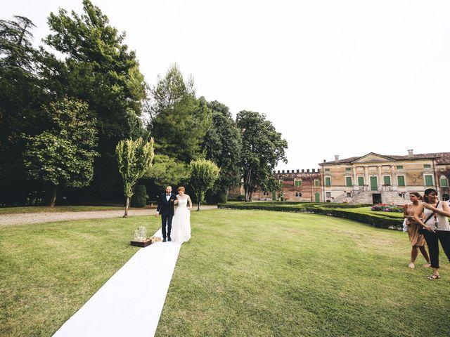 Il matrimonio di Andre e Elena a Verona, Verona 112