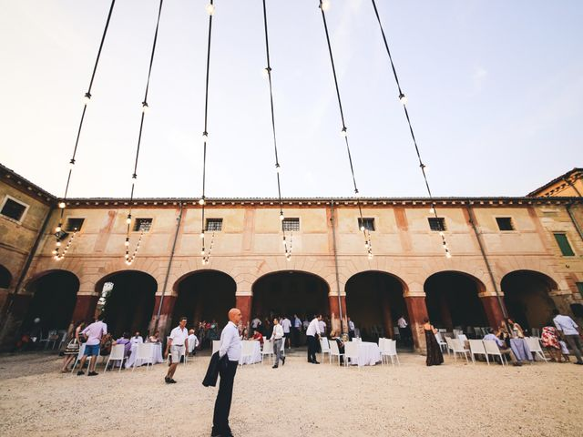 Il matrimonio di Andre e Elena a Verona, Verona 115