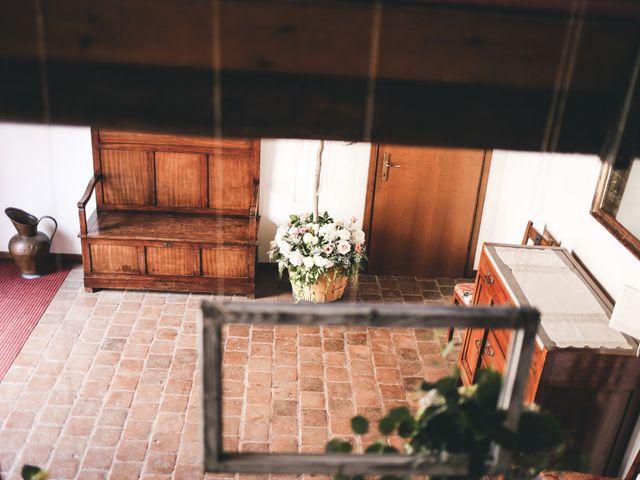 Il matrimonio di Andre e Elena a Verona, Verona 121