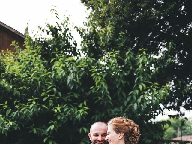 Il matrimonio di Andre e Elena a Verona, Verona 133
