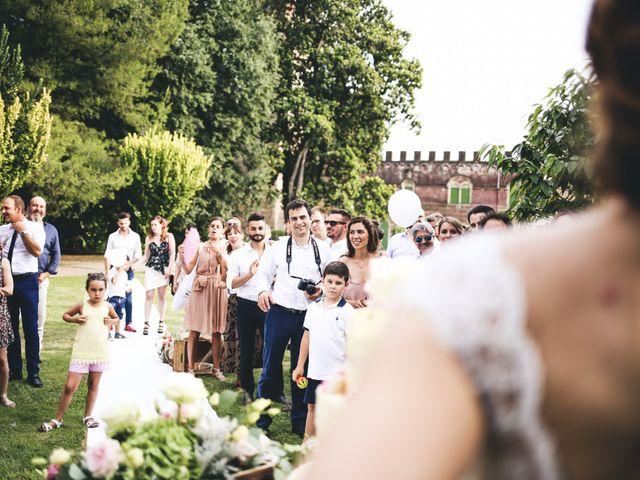 Il matrimonio di Andre e Elena a Verona, Verona 135