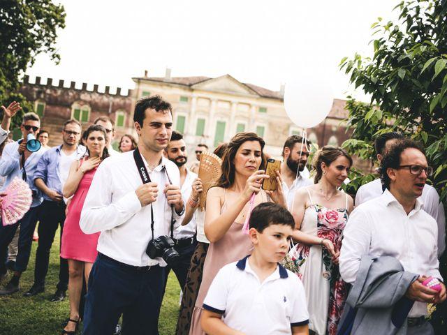 Il matrimonio di Andre e Elena a Verona, Verona 137
