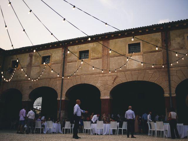 Il matrimonio di Andre e Elena a Verona, Verona 141