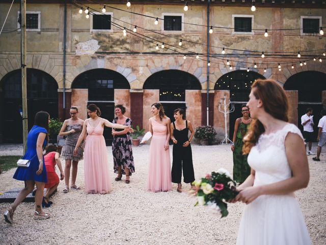 Il matrimonio di Andre e Elena a Verona, Verona 144