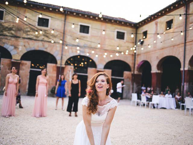 Il matrimonio di Andre e Elena a Verona, Verona 146
