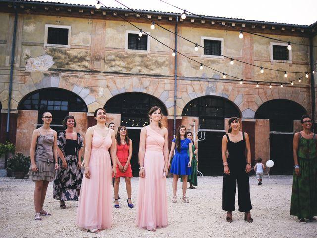 Il matrimonio di Andre e Elena a Verona, Verona 147