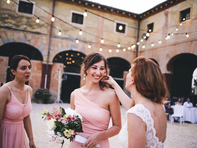 Il matrimonio di Andre e Elena a Verona, Verona 148